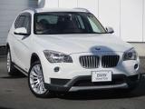BMW X1 xドライブ 20i ファッショニスタ 4WD