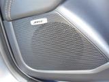 大人気のBOSEサウンドシステムが装備されています!車の開発段階からBOSE社を招き入れてつくり上げたサウンドは、社内のどこにいても前方のステージから聞こえてくるような臨場感にあふれたサウンドです!