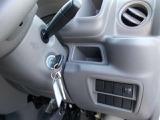 ヘッドライトの高さ調整スイッチ付いております!