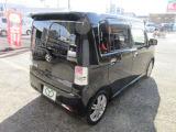 トヨタ ピクシススペース カスタム X 4WD