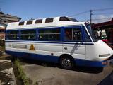 日産 シビリアン 幼児バス