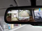 アラウンドビューモニター付きです!駐車や後方確認も楽々できますよ!