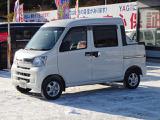ハイゼットデッキバン GL 4WD