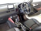 CX-3  XD Touring