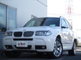 BMW X3 3.0i Mスポーツパッケージ 4WD