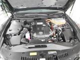 2.5L ガソリンエンジン+HV