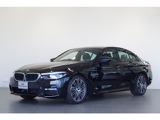 BMW 523i Mスポーツ