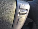 一定速度を保ったドライブをする時にとっても便利で役に立つクルーズコントロール付き!
