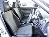【運転席・助手席】☆ゆったり☆ひろびろ☆の車内スペース♪一人一人の空間に余裕があります♪
