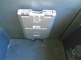 ETC付いています!料金所もスイスイ通れて、便利ですよね!!