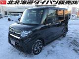 タント タントカスタム X 4WD