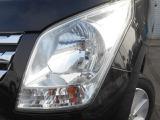 スズキ ワゴンR FX リミテッドII 4WD