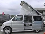 ボンゴフレンディ 2.5 RF-V オートフリートップ ディーゼル 4WD