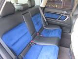 スバル レガシィツーリングワゴン 2.0 GT WRリミテッド 2005 4WD