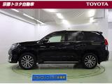 トヨタ ランドクルーザープラド 2.8 TZ-G ディーゼル 4WD