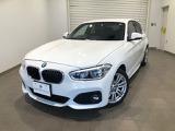 BMW 118d Mスポーツ ディーゼル