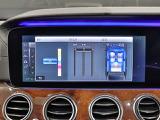 【アンビエントライト】車内空間をよりラグジュアリーにカスタマイズできるアンビエントライト。気分によってLED の色を変えて車内の演出を楽しむことができます!間接光のイルミネーションです♪