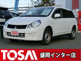 三菱 ランサーカーゴ 1.6 16G 4WD