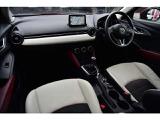 マツダ CX-3 1.5 XD ツーリング Lパッケージ 4WD