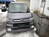 ホンダ ゼスト W 4WD