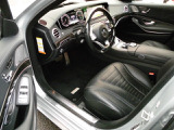 メルセデス・ベンツ S300hロング AMGライン