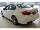 BMW 320i xドライブ Mスポーツ 4WD