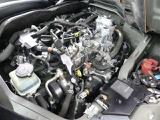 『エンジンル-ム』こちらも綺麗にクリ-ニング済みです。点検整備の際にチェックしますので、安心してお乗りいただけます。