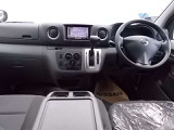 日産 NV350キャラバン 2.5 DX ロング ディーゼル