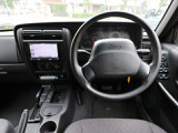 クライスラー ジープ・チェロキー スポーツ 4WD
