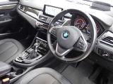 BMW 220iグランツアラー ラグジュアリー