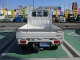 マツダ スクラムトラック KC パワステ 農繁 4WD
