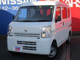 日産 NV100クリッパー DX セーフティパッケージ ハイルーフ 5AGS車