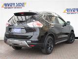 日産 エクストレイル 2.0 20Xt ブラックエクストリーマーX エマージェンシーブレーキパッケージ 4WD