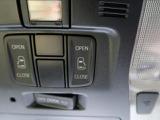 レーダークルーズコントロール搭載!前車との車間距離を維持しながら走行してくれます!