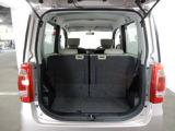 トランクの広さはどうです。 たくさんの荷物が積めますよ♪