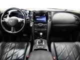 FX37 4WD サンルーフ レザーシート エアロ 社外ナビ