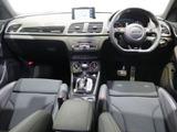 アウディ Q3 Sライン コンペティション 4WD