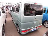 スズキ エブリイワゴン JPターボ ハイルーフ 4WD