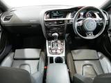 アウディ A5 2.0 TFSI クワトロ Sラインパッケージ 4WD