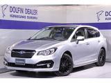 スバル インプレッサスポーツ ハイブリッド 2.0 i-S アイサイト 4WD