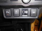 VDC(横滑り防止装置+TCR)付きなのでFF(前輪駆動)車でも滑る路面で安定した走行が出来ます。・LDW(車検逸脱警報)も装備しています。