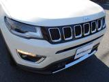 クライスラー ジープ・コンパス ローンチ エディション 4WD