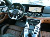 メルセデス・ベンツ AMG GT 4ドアクーペ 63 S 4マチックプラス 4WD