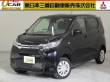 三菱 eKワゴン G 4WD