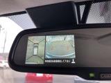 狭い駐車場などでの運転を支援するアラウンドビューモニター付☆