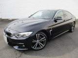 BMW 420iグランクーペ セレブレーションエディション インスタイル