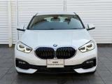 BMW 118i DCT