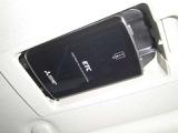 マツダ純正「スマートインETC」は運転席のサンバイザーの裏にスッキリ収納!防犯効果も期待できます。