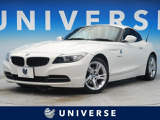 BMW Z4 sドライブ 20i ハイラインパッケージ
