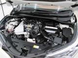 エンジンルーム内も隈なく清掃実施済み。これが「TOYOTA認定中古車」品質の魅力です!